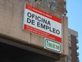 El paro subió en Madrid en 62.500 personas en el cuarto trimestre de 2008