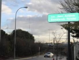 José Antonio Samaranch ya tiene calle en Pozuelo