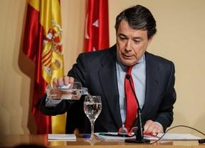 Archivan la denuncia del comisario Villarejo contra Ignacio González