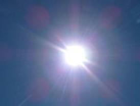 Iluminar con luz del sol, aunque no haya ventanas