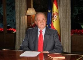 El Rey defiende una España unida pero invita al diálogo y a saber ceder