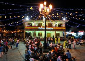 Guía de las fiestas de los municipios madrileños