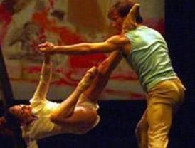 Aurora Pons, protagonista en el Día Internacional de la Danza