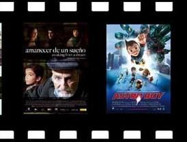 Julia Roberts y el cine español llenan los cines