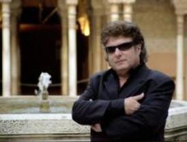 Enrique Morente triunfa en el Palacio Real