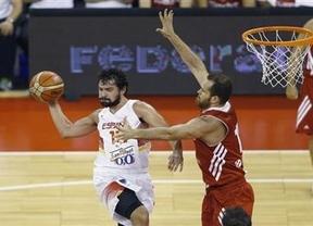 Navarro lidera un cómodo triunfo ante Turquía