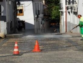 El Plan Integral de Limpieza de Barrios se ejecutará también durante el verano
