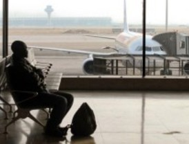 Iberia cancela 138 vuelos este lunes
