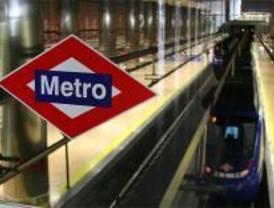 Cortes de tres horas en la línea 6 de Metro