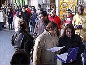 Ocho de cada diez inmigrantes se sienten 'muy bien' en Madrid
