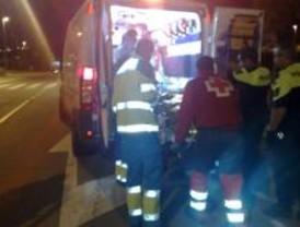Herida grave una vigilante tras ser aplastada por una puerta