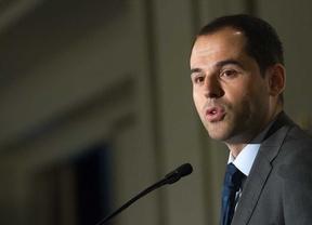 Aguado afirma que impulsará el pequeño comercio invirtiendo hasta 2.000 euros en nuevas tecnologías