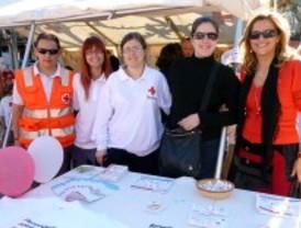 Alcalá celebra el Día de la Salud