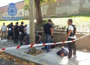La Policía desmantela una banda de ladrones que robaban a través de alcantarillas