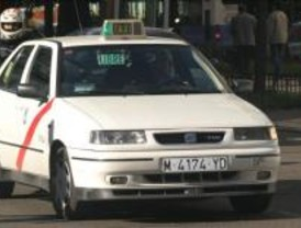 Los taxistas de Ciempozuelos se integran en el Área Unificada del Taxi de Madrid
