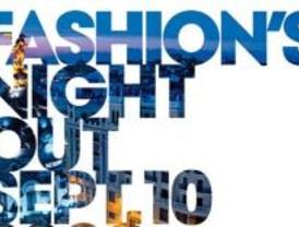 Madrid apadrina la primera 'Noche de la Moda'