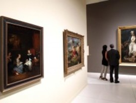 Lo mejor de Delacroix, en CaixaForum