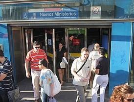 Metro negociará cuando los sindicatos