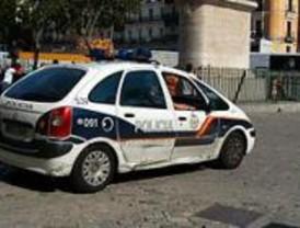 Más de mil vehículos reforzarán la flota de la Policía Nacional en Madrid