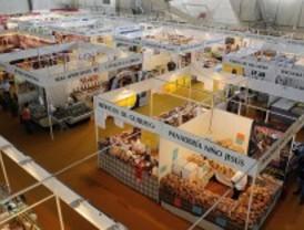 Vuelve este viernes AgroMadrid, la mayor feria agroalimentaria de la región