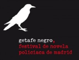 Vuelve la novela policiaca con 'Getafe Negro'