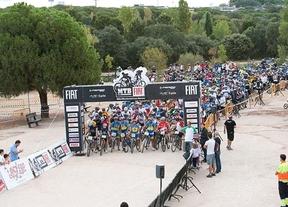 El BikeWeekend de Las Rozas reúne a casi 5.000 ciclistas
