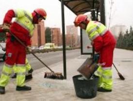 El Ayuntamiento reforzará la recogida de cartones el día 7