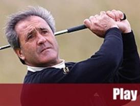 Muere Seve Ballesteros, el mejor golfista español