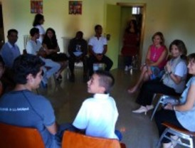 Ayudas para las familias que acojan a menores en 2010