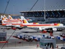 Anulados 53 vuelos por una supuesta huega de pilotos