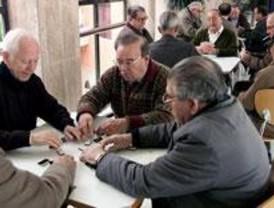 La pensión media de jubilación fue de 1.032,46 euros en octubre