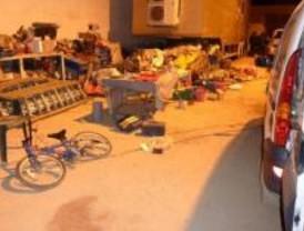 Detenidas seis personas por la muerte de la mujer de Villaverde