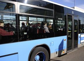 La EMT cuenta con un 100% de autobuses limpios en la zona de bajas emisiones