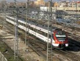 Se normaliza el tráfico ferroviario entre Ciempozuelos y Aranjuez