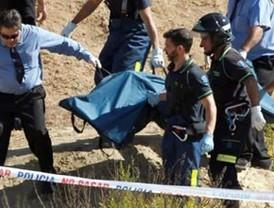 Hallan el cadáver de un niño en una laguna cercana a donde desapareció Gabriel