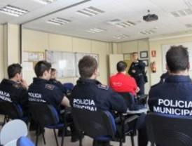 Desciende el número de robos en domicilios y la tasa de criminalidad en Pozuelo