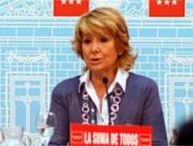 Aguirre pide endurecer las leyes para que delinquir no salga