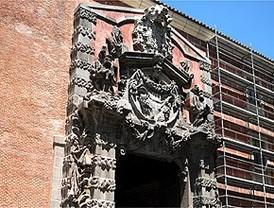 Madrid redescubre el Conde Duque de Pedro de Ribera