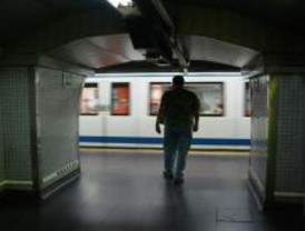 Un ecuatoriano denuncia una agresión de vigilantes del metro hace dos años