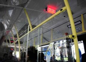 Los autobuses universitarios vuelven en septiembre