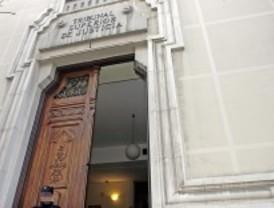 EL TSJM no suspende del decreto que suprimió el 'cole' Miguel Ángel Blanco de El Álamo