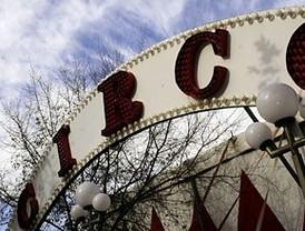 Había una vez... un circo