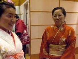 150 artistas y profesores nipones participarán en la Semana de Japón en Madrid