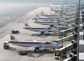 Iberia se sitúa como la aerolínea más puntual del mundo