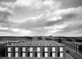 Expocanillas muestra el nacimiento del barrio a través de la fotografía