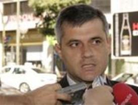 David Lucas sustituye a Pilar Gallego como portavoz del PSOE en el Ayuntamiento