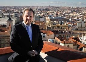 Carmona podría ser alcalde con el apoyo de Ahora Madrid e IU, según Ferraz