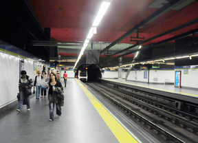 Metro y la música, una relación que dura más de 90 años