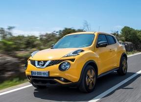 Nissan Juke, el segmento crossover se actualiza