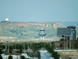 Barajas, primer aeropuerto de Aena que consigue la certificación de seguridad de la AESA